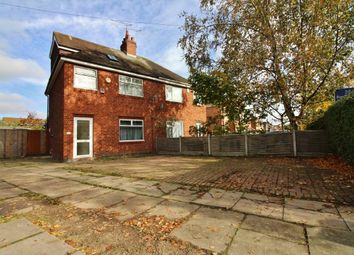 Thumbnail 5 bed semi-detached house for sale in Charter Avenue, Coventry