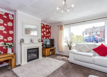 Thumbnail 3 bedroom semi-detached house for sale in Gresham Close, Tamerton Foliot, Plymouth