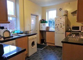 Thumbnail 5 bed property to rent in Osborne Avenue, Jesmond, Newcastle Upon Tyne