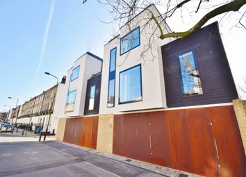 Thumbnail 2 bed town house to rent in Jeffreys Street, Camden Town