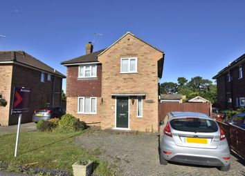 3 bed detached house for sale in Woodside Crescent, Smallfield, Horley, Surrey RH6