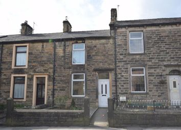 Thumbnail 3 bed terraced house for sale in Eshton Terrace, Clitheroe