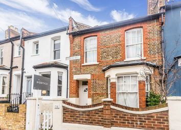 Thumbnail 2 bedroom terraced house for sale in Century Road, London