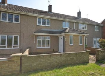 Thumbnail 3 bed terraced house to rent in Chesil Walk, Corby