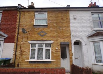 Thumbnail 3 bed terraced house for sale in Brintons Road, Southampton