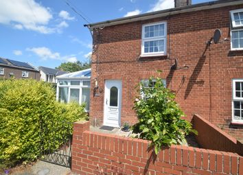 Thumbnail 2 bed semi-detached house for sale in Inkerman Terrace, Hadleigh, Ipswich