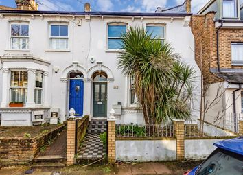 Thumbnail Terraced house for sale in Henslowe Road, London