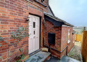 2 bed maisonette for sale in Priory Avenue, High Wycombe, Buckinghamshire HP13