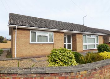 Thumbnail 2 bed property to rent in Park Lane, Whittlesey, Peterborough