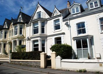Thumbnail 4 bed terraced house to rent in Trevanion Road, Wadebridge