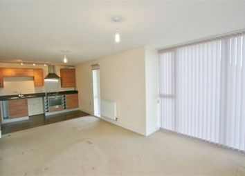 Thumbnail 2 bed flat to rent in Faringdon Court, Basingstoke