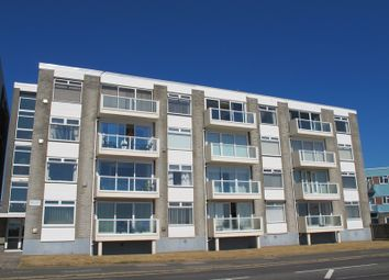 Thumbnail 3 bed flat for sale in Marine Parade West, Lee-On-The-Solent