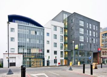 Thumbnail 1 bed flat to rent in Baltic Place, Kingsland Road, London