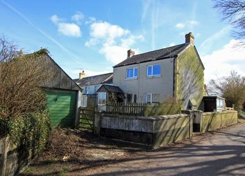 Thumbnail 2 bed terraced house for sale in Llanybri, Carmarthen, Carmarthenshire