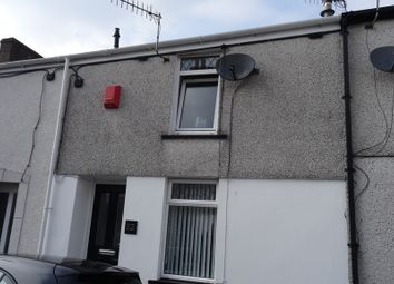 Thumbnail 1 bed terraced house to rent in Aruma, Church Street, Penydarren, Merthyr Tydfil