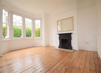 Thumbnail 2 bed flat to rent in Hollingbourne Road, London