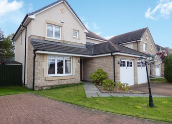 Thumbnail 4 bed detached house for sale in Carnie Avenue, Elrick, Aberdeenshire