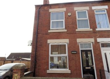 Thumbnail 3 bed detached house to rent in Burnthouse Road, Heanor, Derbyshire