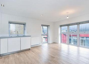 Thumbnail 1 bed flat to rent in Harmony House, 2 Piano Lane, Stoke Newington