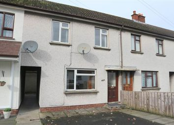 Thumbnail 3 bed terraced house for sale in 12, Menin Road, Antrim