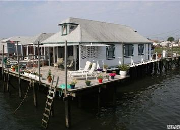 Thumbnail 2 bed property for sale in Channel, Long Island, 11693, United States Of America
