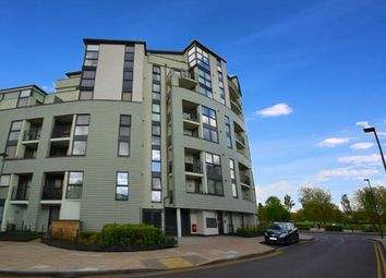 Thumbnail 1 bed flat to rent in Acklington Drive, London