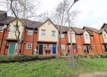 Thumbnail 3 bed terraced house for sale in Levans Hall Drive, Westcroft, Milton Keynes
