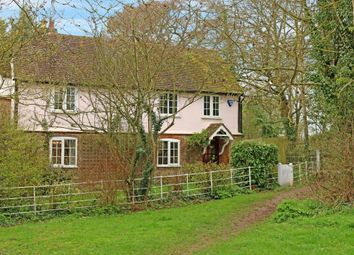 Thumbnail 4 bed cottage for sale in Lavenders Road, West Malling