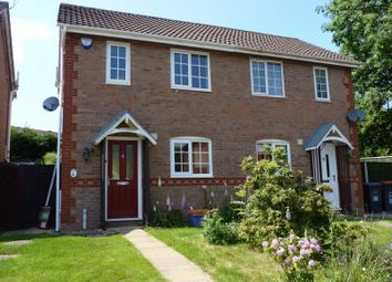 Thumbnail 2 bed terraced house to rent in Magpie Way, Telford