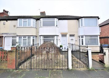 Thumbnail 2 bedroom terraced house for sale in Southbank Avenue, Marton, Blackpool, Lancashire