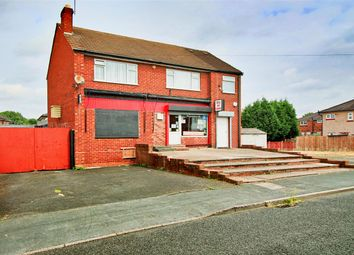 Thumbnail Commercial property for sale in Gills Off Licence, 23, Bristil Road, Netherton, Dudley