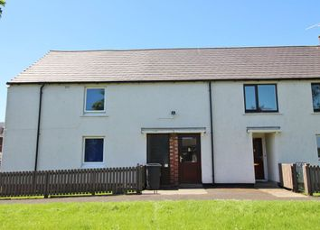 Thumbnail 2 bed property to rent in The Square, Longtown, Carlisle