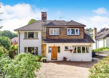 Thumbnail 4 bed detached house for sale in Witley, Godalming, Surrey