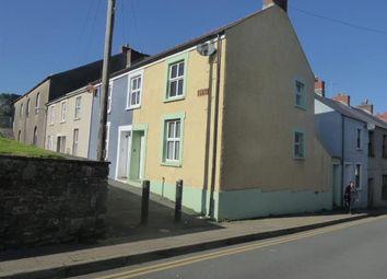 Thumbnail Land to rent in Chapel Lane, Haverfordwest