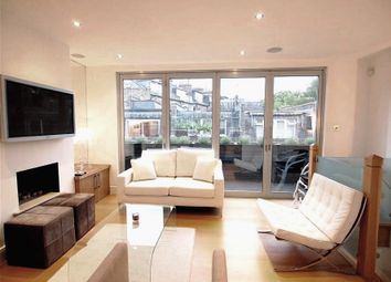 Thumbnail 3 bed mews house to rent in Elizabeth Mews, Belsize Park, London
