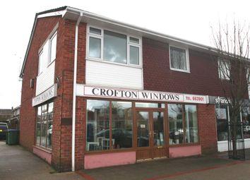 Thumbnail 2 bed flat to rent in Crofton Lane, Stubbington