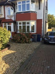 Thumbnail 7 bed semi-detached house to rent in Westside, London