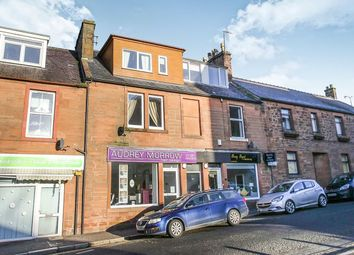 Thumbnail 2 bedroom flat for sale in St. Michael Street, Dumfries