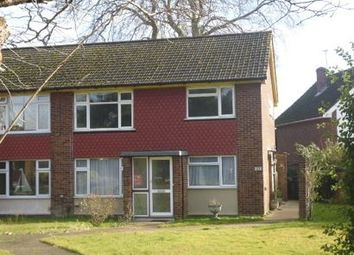 Thumbnail 2 bed maisonette to rent in Ravensood Gardens, Off The Grove, Isleworth