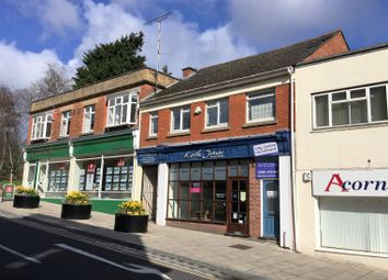 Thumbnail Retail premises to let in 2A Park Road, Yeovil