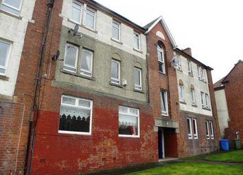 Thumbnail 2 bed flat to rent in Burnside Lane, Hamilton, Lanarkshire
