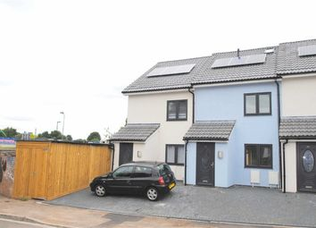 Thumbnail 3 bed end terrace house for sale in Fox Road, Easton, Bristol