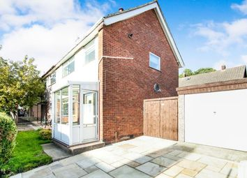 Thumbnail 3 bedroom semi-detached house for sale in Stroyan Street, Burnley, Lancashire, Burnley