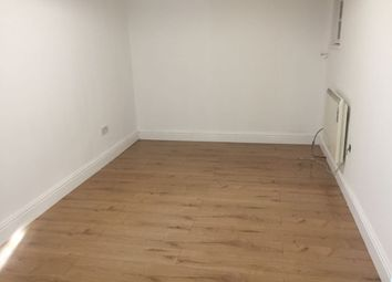 Thumbnail Studio to rent in North Street, Romford