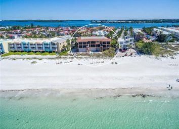 Thumbnail 4 bed town house for sale in 1710 Gulf Dr N #E, Bradenton Beach, Florida, 34217, United States Of America