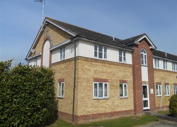 Thumbnail 2 bed flat for sale in Barnaby Way, Laindon, Basildon, Essex