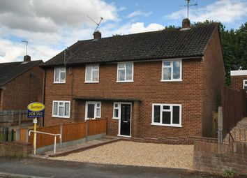 Thumbnail 3 bed semi-detached house for sale in Church Street, Oakengates, Telford, Shropshire
