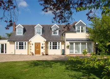 Thumbnail 5 bed semi-detached house for sale in West Thirston, Morpeth, Northumberland