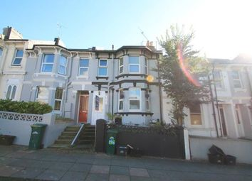 Thumbnail 2 bed terraced house for sale in Elm Grove, Brighton, East Sussex
