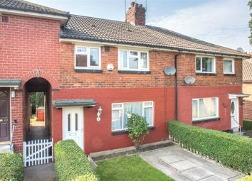 Thumbnail 3 bedroom property for sale in Miles Hill Road, Chapel Allerton, Leeds, West Yorkshire